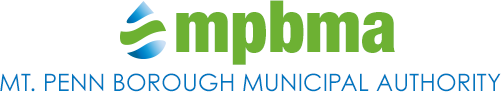 Mount Penn Borough Municipal Authority Logo