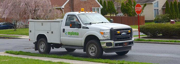 MPBMA truck